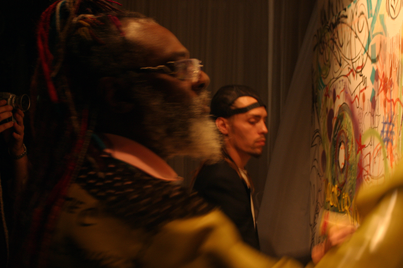 Jona-Cerwinske-and-George-Clinton-Shore-Club_Miami_Live_Painting_