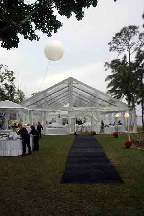 Edison_Home_Wedding_Clear_Tent_Day