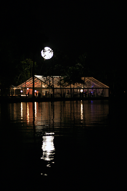 Edison_Home_Wedding_Clear_Tent_Twinkle_Lights_Moon_Lighting_Balloon_Over_Water
