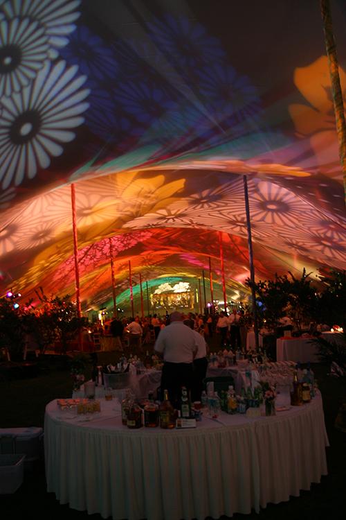 Naples_Community_School_Polo_Fundraiser_2006_Flower_Gobo_Multi-color__Bar_Long_Tent