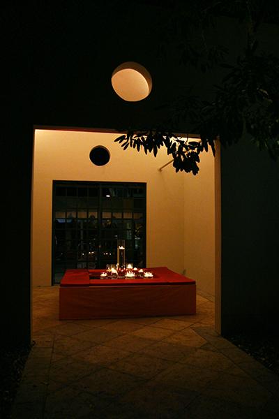 EDC_CollierCounty_Awards_2005_Philharmonic_Naples_Courtyard_pavilliondome_candles