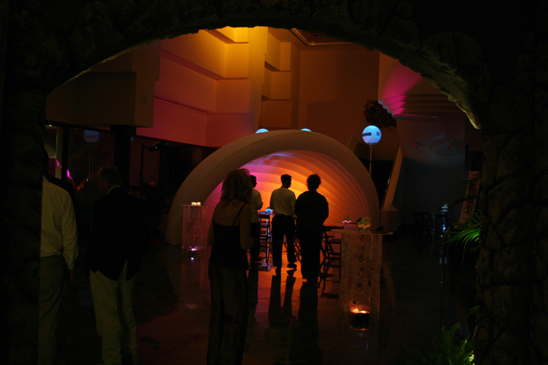 EDC_CollierCounty_Awards_2005_Philharmonic_Naples_Lobby_Inflatableroom_lighting