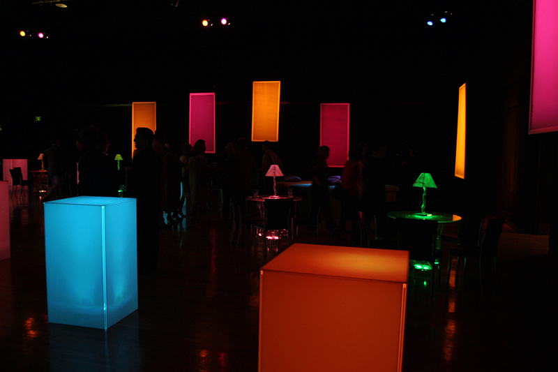 EDC_CollierCounty_Awards_2005_Philharmonic_Naples_VIP_lounge_panels_cubes_tables_bars_lighting_party