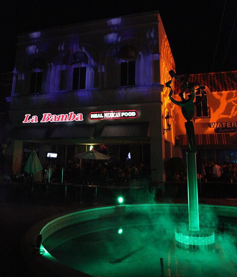 LaBambaWeen_LaBamba_Miromar_Halloween_Party_Green_water_estero_FGCU