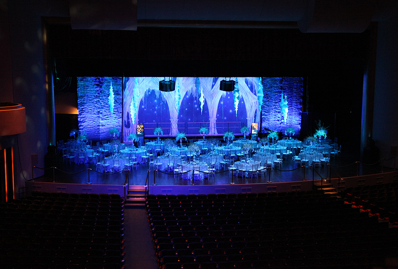 Fire&IceGala_Artis-Naples_25thAnniversary_Stage_Lighting_Event_Design_empty_stage