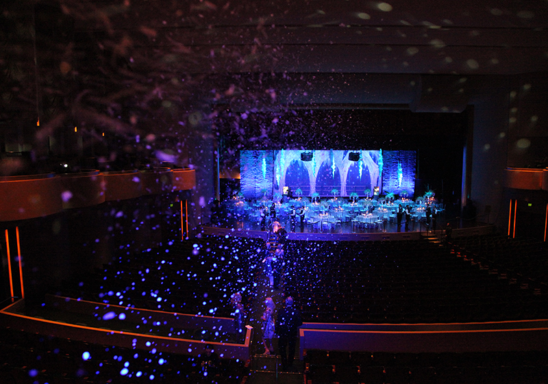 Fire&IceGala_Artis-Naples_25thAnniversary_Stage_Lighting_Event_Design_snow_flurries_2