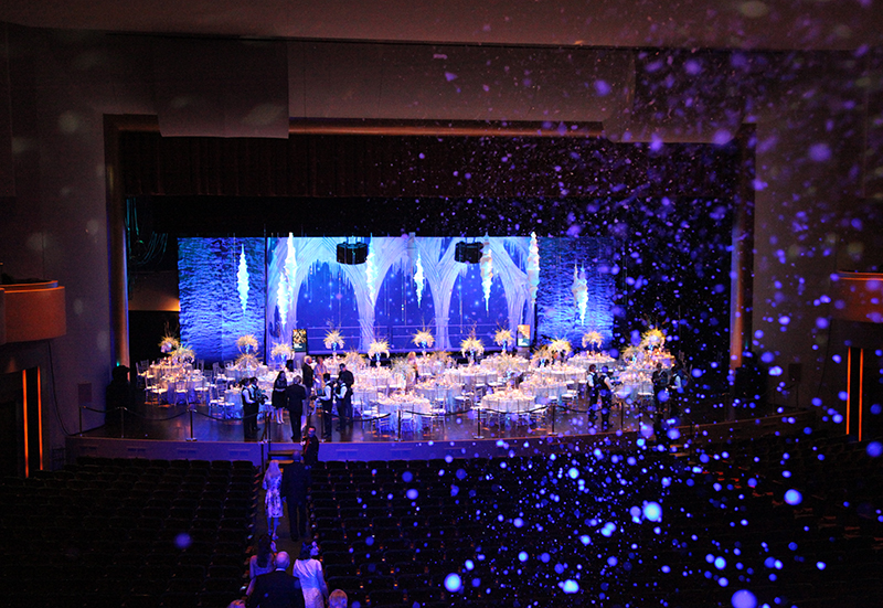 Fire&IceGala_Artis-Naples_25thAnniversary_Stage_Lighting_Event_Design_snow_houseright